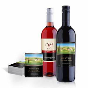 wine label printing custom shapes and sizes uprinting With custom wine label printing