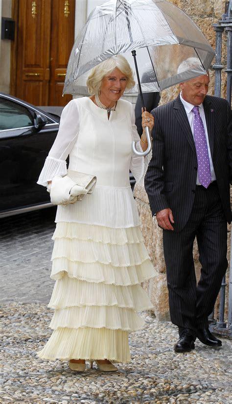 wedding  lady charlotte wellesley style