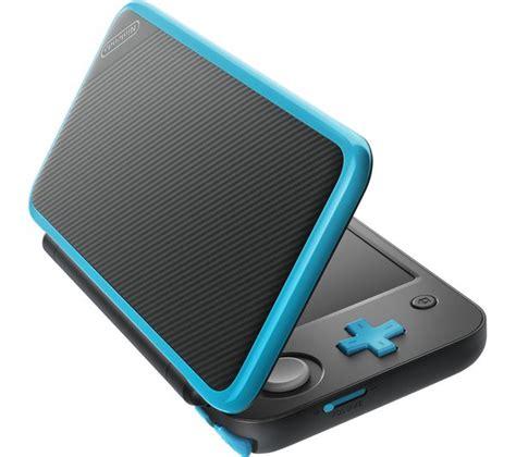 Buy NINTENDO 2DS XL - Black & Blue