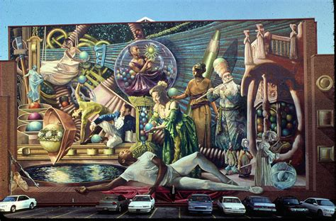 Philadelphia Mural Arts Program by Philadelphia The City Of Artistic E Scholium