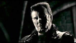 Mickey Rourke in Talks for SIN CITY 2 and MOTOR CITY ...