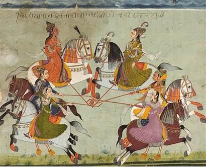 Culture Indian India Arts Google Century 18th
