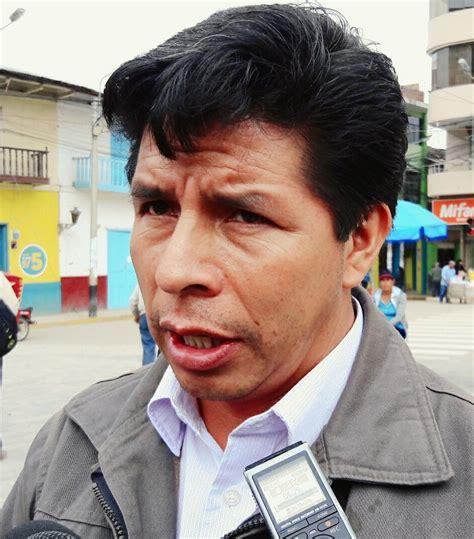 Del pasado al presente, el profesor que se opone a la meritocracia. Pedro Castillo pondrá su cargo a disposición en convención de la FENATEP - Radio Santa Monica