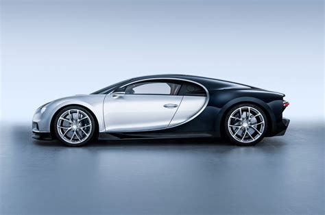 Get both manufacturer and user submitted pics. 2017 Bugatti Chiron by Design: What's New and Why