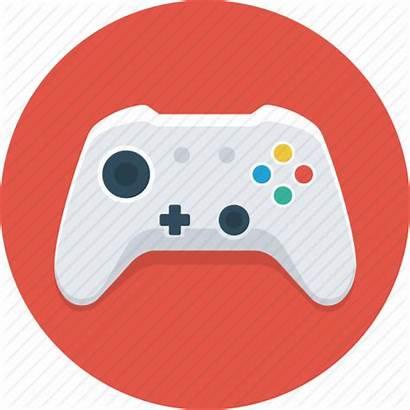 Icon Games Gamepad Gamer Icons Editor Data