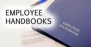 Employee Handbooks  U0026gt  Hold Your Staff Accountable