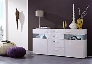 Ikea Wohnzimmer Kommode : sideboard wei hochglanz ikea ~ Sanjose-hotels-ca.com Haus und Dekorationen