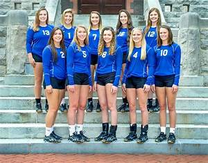 Lewis & Clark Community College volleyball team and ...