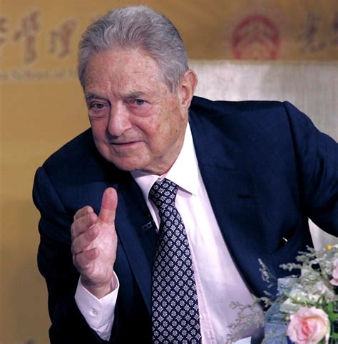 George Soros | Press Resources