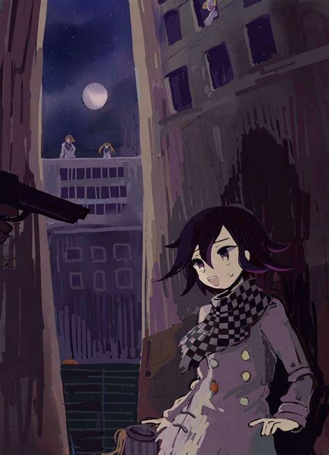 embedded danganronpa anime danganronpa characters