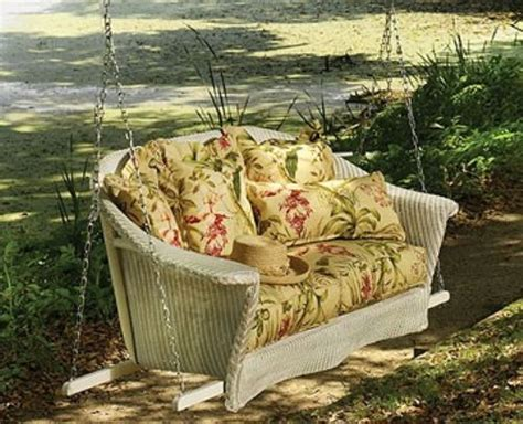 replacement swing chair cushions chair pads cushions