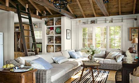 decor ideas for home small living room lake house lake house living room