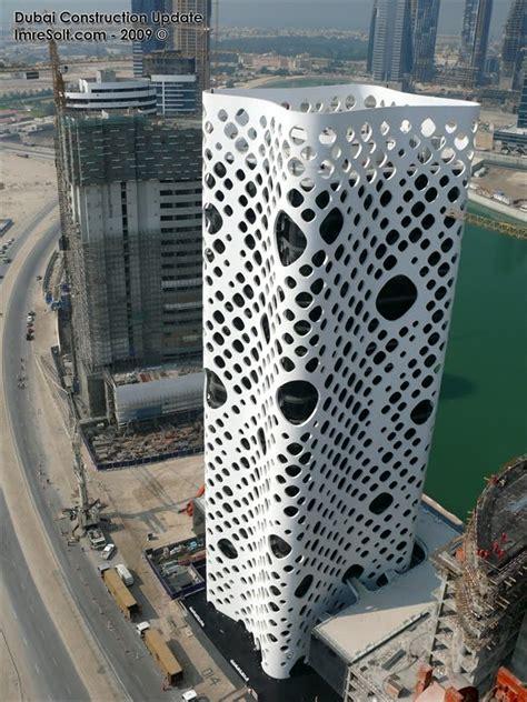 dubai constructions update  imre solt  tower ac system installation photoscheese tower