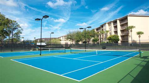 liki tiki village orlando florida pools fitness center