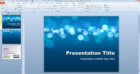 microsoft powerpoint designs free marketing powerpoint template free powerpoint templates slidehunter