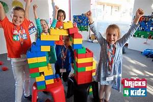 Queensland LEGO Parties And Events
