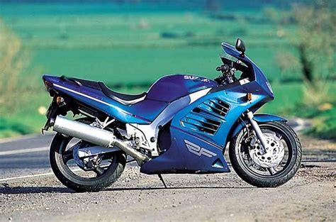Suzuki Rf600 suzuki rf600 1993 1997 review mcn