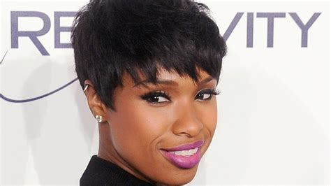 Here's How To Get Jennifer Hudson's Pixie Crop—without