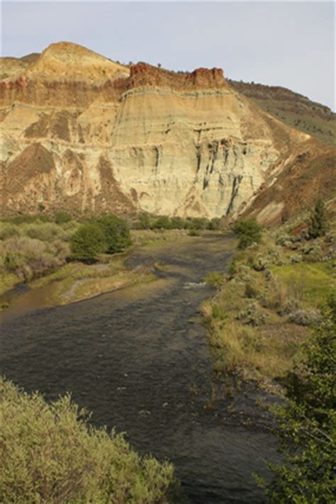 outdoor activities john day fossil beds national