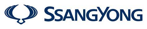 Ssangyong Logo by Ssangyong Logo Hd Png Information Carlogos Org