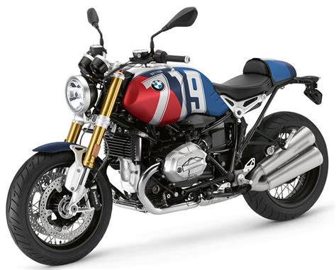 2019 Bmw R Nine T by Bmw 1200 R Nine T 2019 Fiche Moto Motoplanete