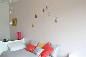 Peinture Little Green Avis : la chambre de jos phine pom gus ~ Melissatoandfro.com Idées de Décoration