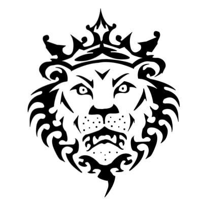 lebron lion    logos  sneaker history complex