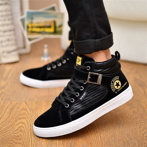 sneakers gucci vulcanize 8730 2017 flock leather casual shoes fashion winter