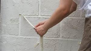 enduit mur interieur pas cher With enduit mur parpaing interieur
