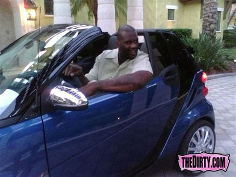 top  cars owned  shaquille oneal celeb cars