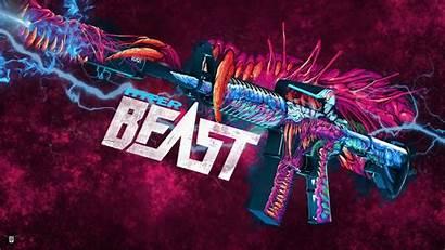 Beast Hyper Wallpapers Hypebeast Csgo Iphone Wallpapersafari