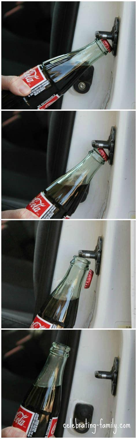 car door opener the bottle opener you already and no it s