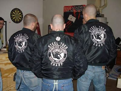 heads held high skinhead pictures