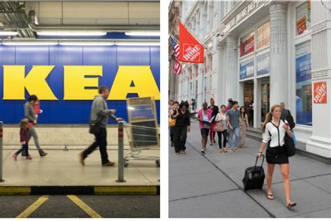 Ikea Versus Home Depot Which Should You Chose For A Nyc