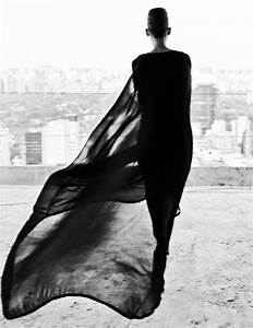 Black and White Fashion Photography 2011