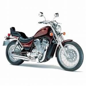 Suzuki Intruder Vs700gl  Vs750gl  Vs800gl