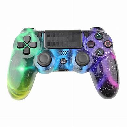 Ps4 Controller Controllers Playstation Galaxy Ps Cool