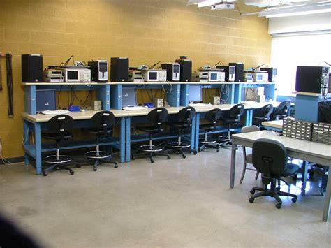 ece technical services