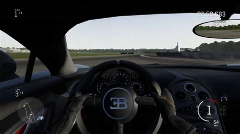 Bugatti Test Track by Forza Motorsport 6 Apex Beta Pc Bugatti Veyron Top Gear