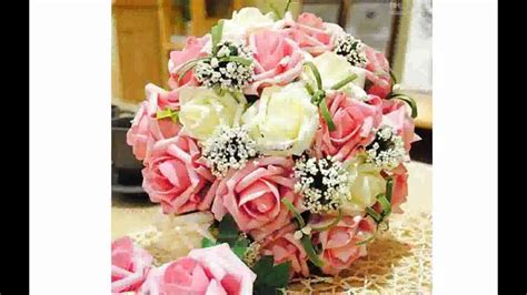 silk flower arrangements  weddings youtube