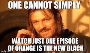 Orange Is The New Black Meme - orange is the new black memes kappit