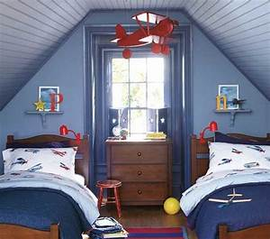 30, Kids, Room, Design, Ideas, With, Functional, Two, Children, Bedroom, Decor