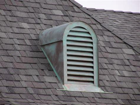 roof vents custom copper designs