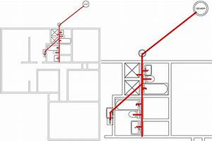 Under Slab Plumbing Design For A House On A Slab