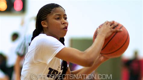 arica carter prospects nation