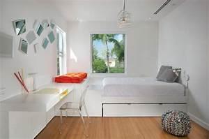 31 amazing teenage bedroom design ideas style motivation for Amazing teen bedroom design ideas