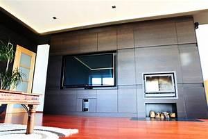 meuble tv sur mesure design noel 2017 With meuble tv sur mesure design