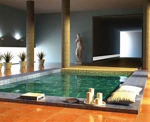 comment construire son spa jacuzzi beton With construire son spa exterieur