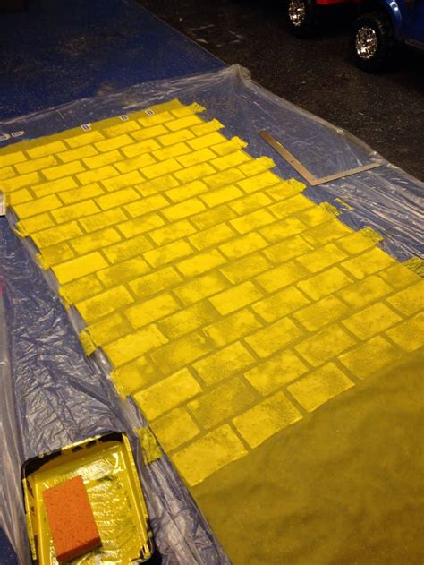 winding yellow brick road clipart clipground