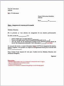 Pret A La Caf : gagnez du temps dans vos d marches administratives avec ces 14 mod les de lettres gratuites ~ Gottalentnigeria.com Avis de Voitures
